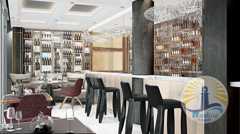 Апарт-Хотел и Спа център в Бургас