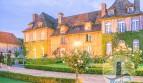 Замък във Франция